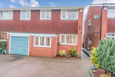 3 bedroom semi-detached house for sale - Wilkinson Close, Sutton Coldfield