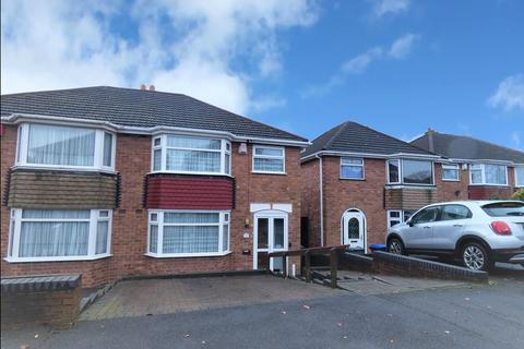 3 bedroom semi-detached house for sale - Lechlade Road, Birmingham