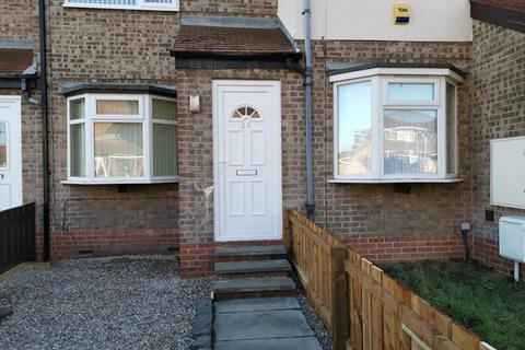 2 bedroom semi-detached house to rent - 24 Deerness Road