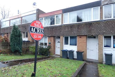 2 bedroom townhouse for sale - Buckingham Mews, Sutton Coldfield