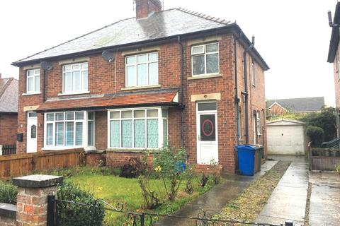 3 bedroom semi-detached house for sale - Wansford Road, Driffield