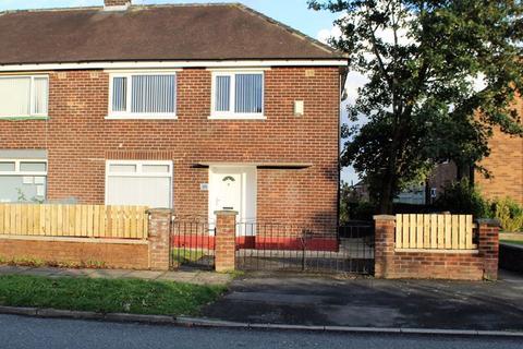 3 bedroom semi-detached house for sale - Fenwick Drive, Woodside, Bradford, BD6 2NQ