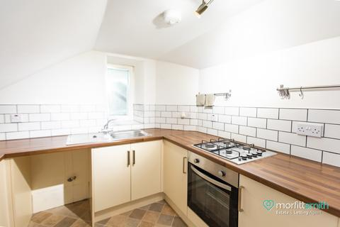 1 bedroom apartment to rent - Loft Style Apartment, Crown House, Walkley Bank Road, Walkley, S6 5AJ - VIEWING ESSENTIAL