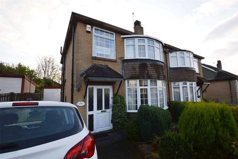 3 bedroom semi-detached house for sale - Carr Manor Place, Leeds, West Yorkshire
