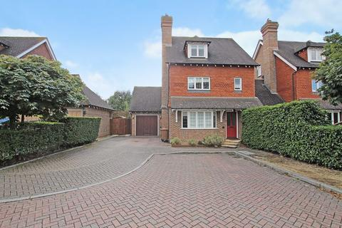 4 bedroom detached house for sale - Wessex Walk, Bexley Park