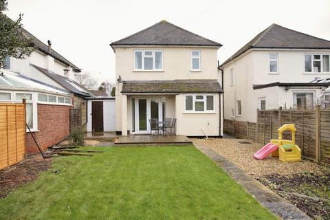 3 bedroom detached house to rent - KIDLINGTON