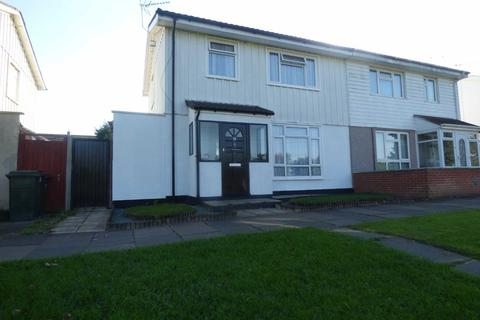 3 bedroom semi-detached house to rent - Hancock Green, Canley, Coventry