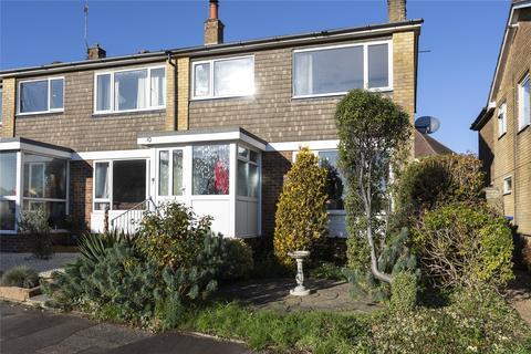 3 bedroom semi-detached house to rent - Northbourne Close, Shoreham, West Sussex, BN43