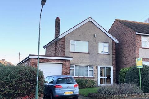 3 bedroom detached house for sale - Summerhouse Drive, Bexley