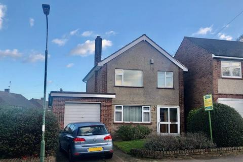 3 bedroom detached house for sale - Summerhouse Drive, Bexley