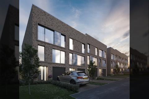 4 bedroom townhouse for sale - 17 by Ambassador Homes, Wellmeadow Road, Glasgow, G43 1JY