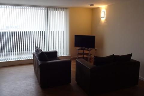 2 bedroom apartment to rent - Penthouse, Centenary Mill, Preston.