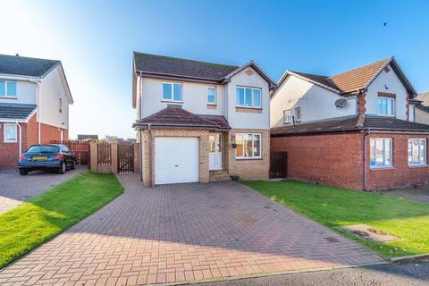 4 bedroom detached villa for sale - 18 Shaw Place, Coylton, KA6 6QF