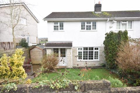 3 bedroom semi-detached house to rent - 23 Geraints Way, Cowbridge, The Vale of Glamorgan, CF71 7AY