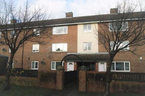 2 bedroom apartment to rent - Lutterworth Road, Newcastle Upon Tyne