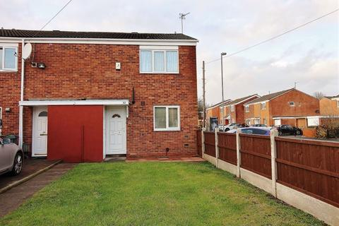 2 bedroom end of terrace house to rent - Noose Lane, Willenhall