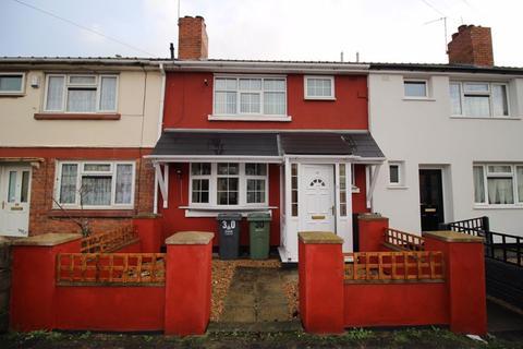 3 bedroom terraced house for sale - Herberts Park Road, Wednesbury