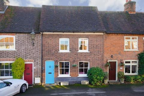 3 bedroom character property for sale - Church End, Redbourn