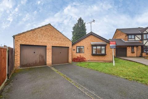 2 bedroom detached bungalow for sale - Redwing Croft, Sunnyhill, Derby