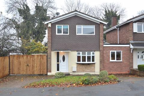 3 bedroom house to rent - 6 Grovewood Drive, Kings Norton, B38 8NT
