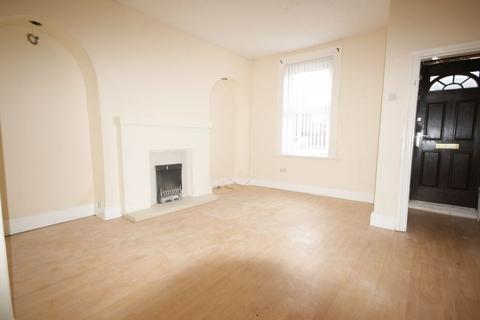 2 bedroom terraced house to rent - Derwent Street, Hartlepool TS26 8BE