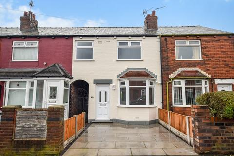 3 bedroom terraced house for sale - French Street, Widnes