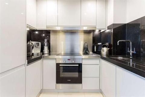 Studio to rent - New Providence Wharf, 1 Fairmount Avenue, Blackwall, Canary Wharf, London, E14 9PB