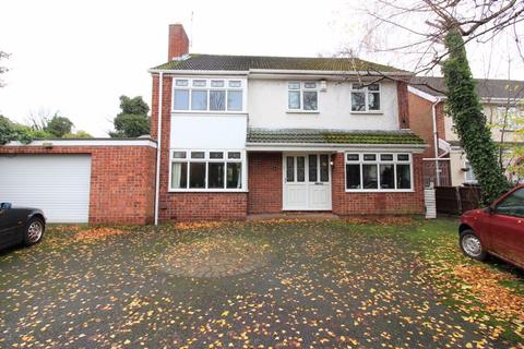 3 bedroom detached house for sale - Palm Grove, Oxton