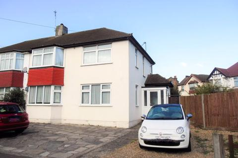 2 bedroom apartment to rent - LONGLANDS ROAD, SIDCUP