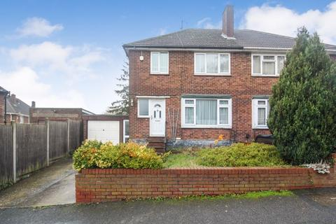 3 bedroom semi-detached house for sale - Rossfold Road, Luton