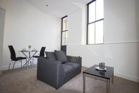 Studio to rent - Law Russell House, Vicar Lane, Bradford