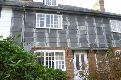 2 bedroom terraced house to rent - Hamstreet