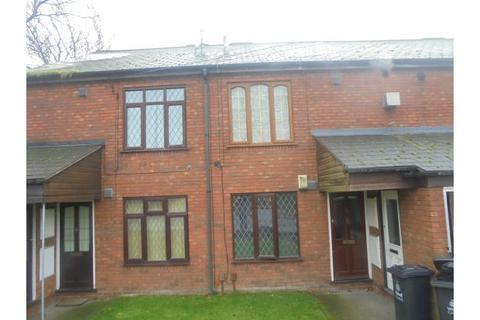 2 bedroom ground floor maisonette to rent - Ridgeway Court