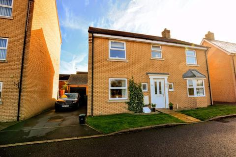 4 bedroom detached house for sale - Oxpen, Aylesbury