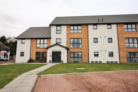 2 bedroom penthouse for sale - Brander Gardens, Forres