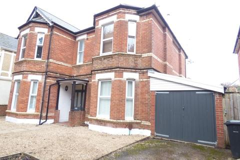 3 bedroom apartment for sale - Iddesleigh Road, Bournemouth, BH3