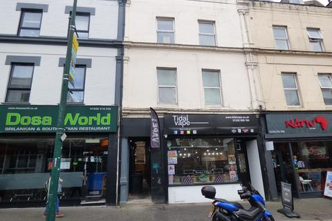 Studio for sale - Old Christchurch Road, Lansdowne, Bournemouth