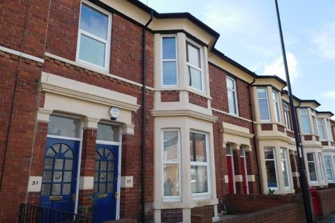 2 bedroom flat to rent - Trevor Terrace, North Shields,