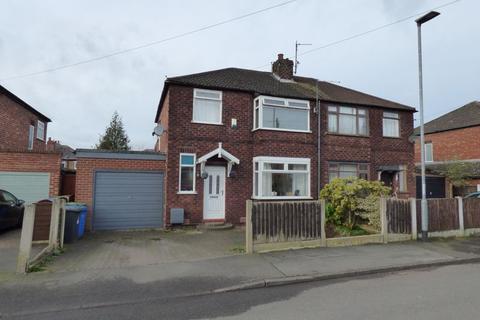 3 bedroom semi-detached house for sale - Coniston Avenue, Warrington