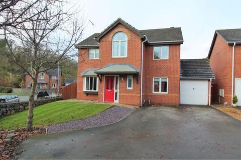 4 bedroom detached house for sale - The Oaks, Trevor