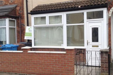4 bedroom house share to rent - Pendrill Street, Hull