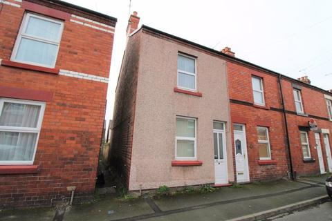 2 bedroom end of terrace house for sale - Villiers Street, Wrexham