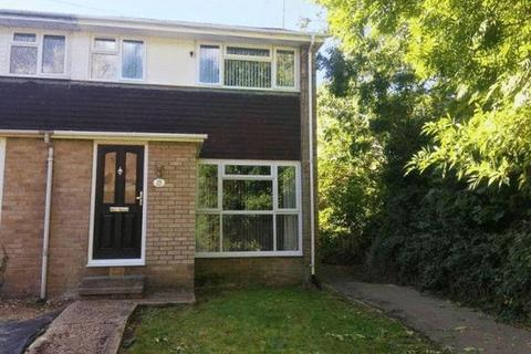 3 bedroom terraced house for sale - Hedgerow Drive, Bitterne