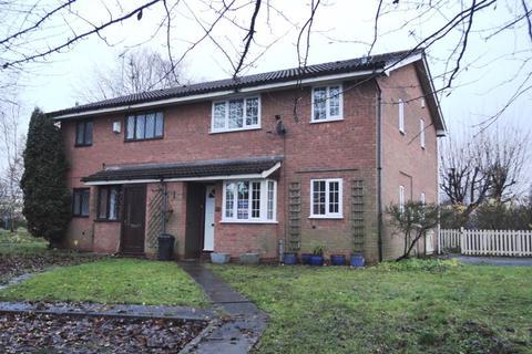 1 bedroom terraced house to rent - Sparrey Drive, Bournville, Birmingham