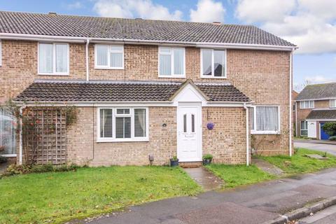 3 bedroom terraced house for sale - Roundham Close KIDLINGTON