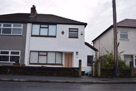 3 bedroom semi-detached house to rent - Birley Street, Newton-Le-Willows