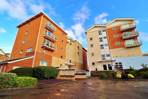 2 bedroom apartment for sale - Lynton Court, Chandlery Way, Cardiff