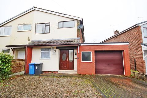 3 bedroom semi-detached house to rent - Weymouth Road, Burtonwood, Warrington, WA5