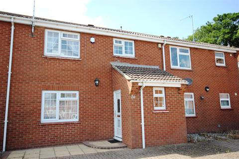 2 bedroom terraced house for sale - Puritan Way, Boston