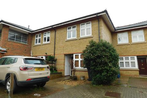 2 bedroom terraced house for sale - William Close, Southall, UB2